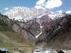 Sonamarg Towards North