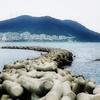 Songdo Beach - Busan