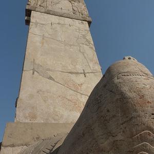 Song Era Monument
