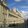 The Rue Saint-Jacques And The Sorbonne