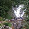 Sorinsim Waterfall - View
