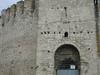 Soroca Fortress Front