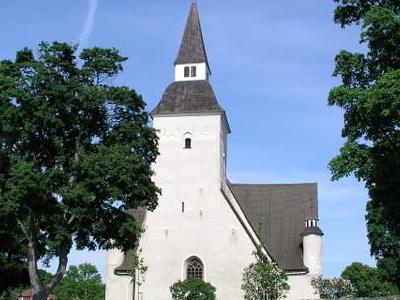 Sorunda Church