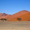 Sossusvlei & Fish River Canyon - Namibia