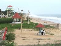Sothavilai Beach