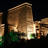 Sound & Light at Philae Temple