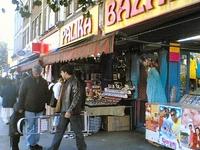 Southall Mercado