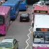 Southampton Portland Terrace Bus Stops New