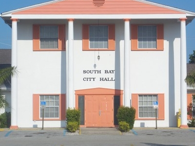 South  Bay  F L City Hall