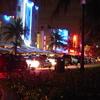 South Beach Miami At Night