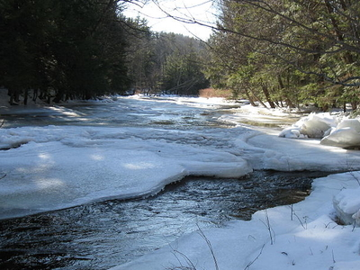 South Branch Piscataquog River