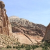 South Draw Road Ride - Capitol Reef-Gorge - Utah - USA