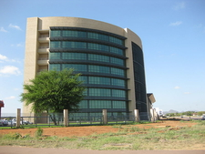 Southern African Development Community Headquarters