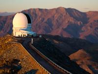 Telescopio de Investigación Astrofísica del Sur