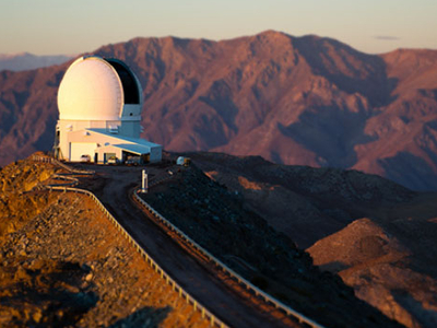 Southern Astrophysical Research Telescope