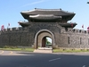 Hwaseong Fortress - View
