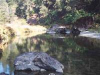 South Fork Trinity River