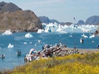 Sur de Groenlandia