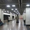Sur Huangpi Road Station