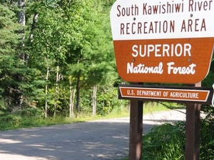 South Kawishiwi River Campground