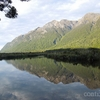 Southland NZ Mirror Lake