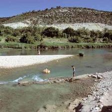 South Llano River SP