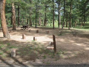 South Meadows Campground