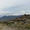 Sur Pahroc Range