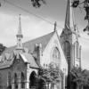 Southport Congregational Church 1966