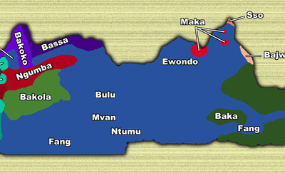 South  Province Ethnic Groups