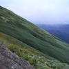 South Slope Of Mount Tanigawa