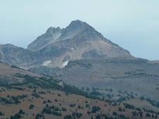 South Teton Wyoming