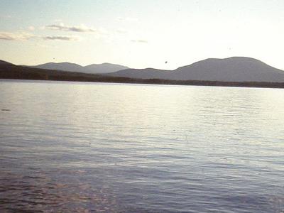 South Twin Lake