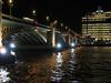 Southwark Bridge At Night