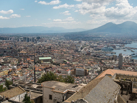 Naples Old Centre