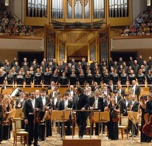 Spanish National Orchestra And Choir
