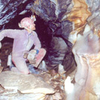 Spannagelhöhle-Tux Tyrol Austria
