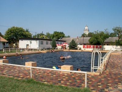 Spa Of Kaba