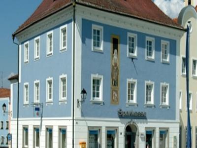 Sparkassengebäude
