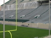 Interior View Of Spartan Stadium