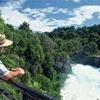 Spa Thermal Park to Huka Falls Rotary Ride