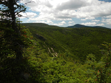 Spaulding Mountain