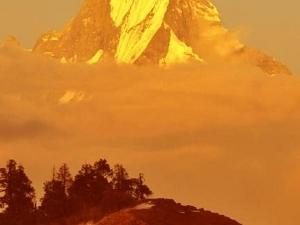 Mardi Himal Trekking Photos