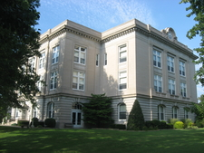 Spencer County Courthouse
