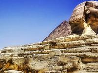 Cairo Tours & Giza Pyramids