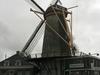 Windmill In Spijkenisse