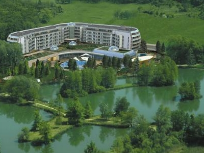 Spirit Hotel Thermal Spa - Hungary