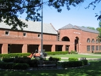 Spiro Sports Center