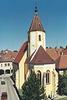 Spitalskirche Zum Hl Martin