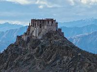Mosteiro Spituk